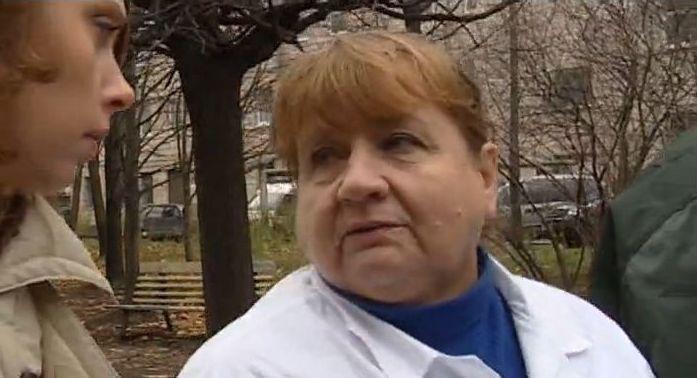 Татьяна Захарова актеры фото биография