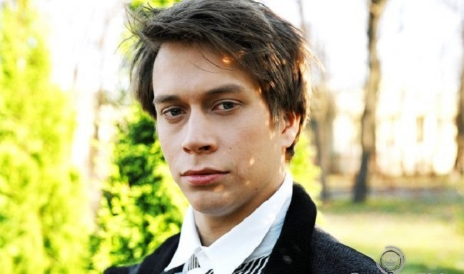 Фото актера Степан Балакшин, биография и фильмография