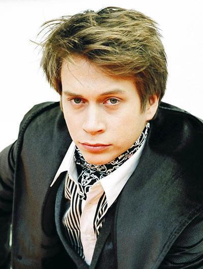 Степан Балакшин актеры фото сейчас