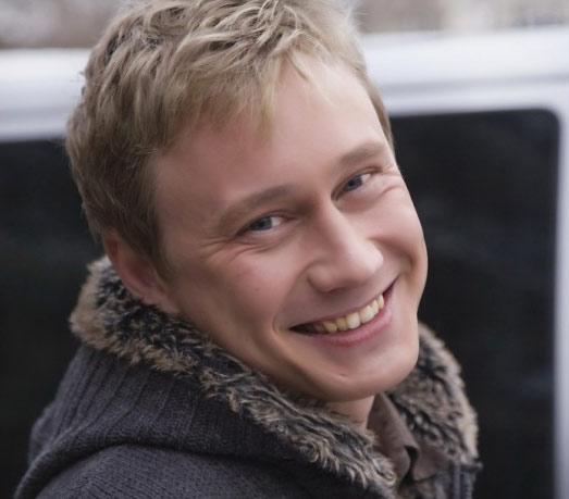 Роман Санин актеры фото сейчас