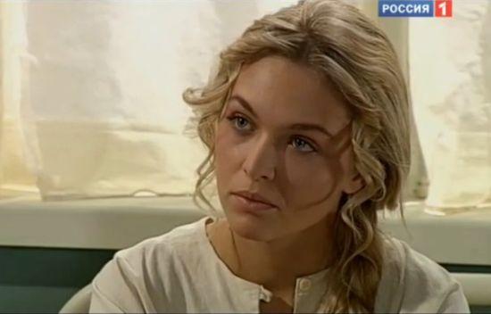 Ольга Коровяковская актеры фото биография