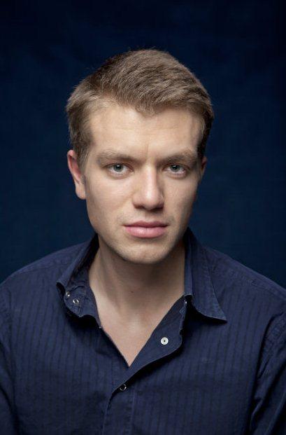 Фото актера Даниил Дунц