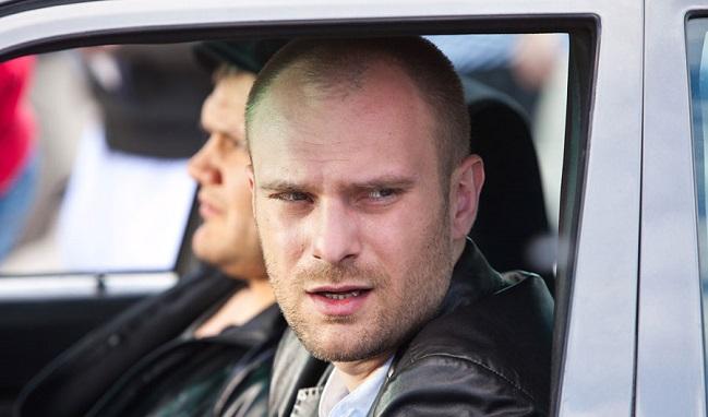 Фото актера Никита Емшанов, биография и фильмография