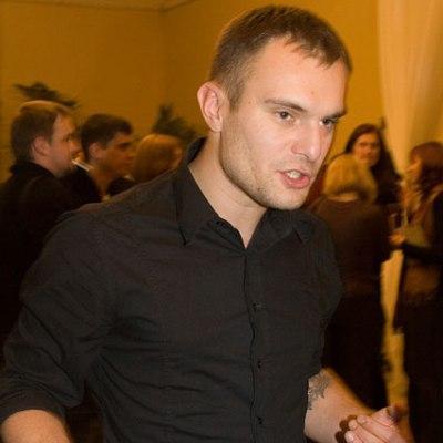 Фото актера Никита Емшанов