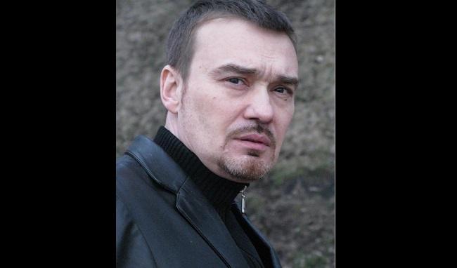 Фото актера Рауль Ганеев, биография и фильмография