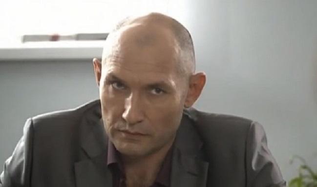 Владимир Денисов фильмография