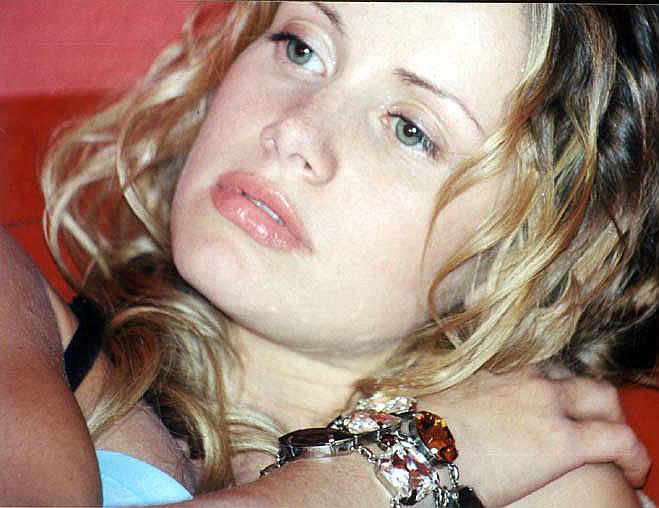 Фото актера Ирина Сидорова