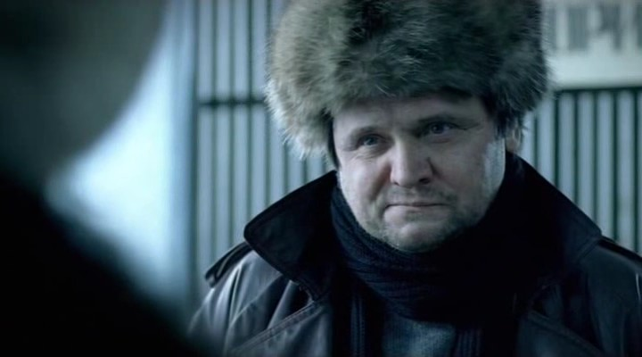 Константин Воробьёв актеры фото биография