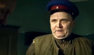 Константин Воробьёв актеры фото сейчас