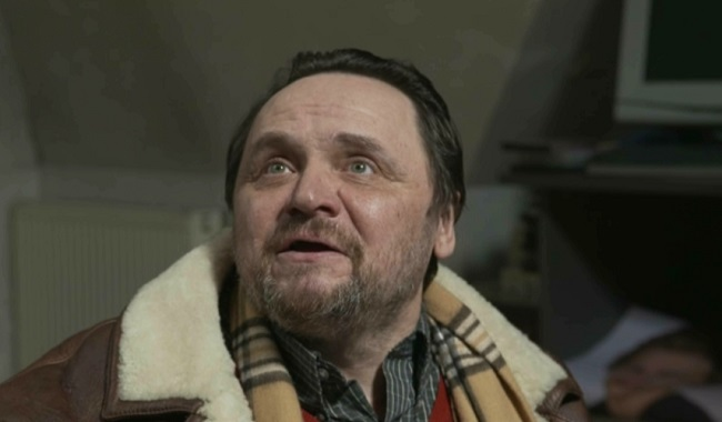 Константин Воробьёв
