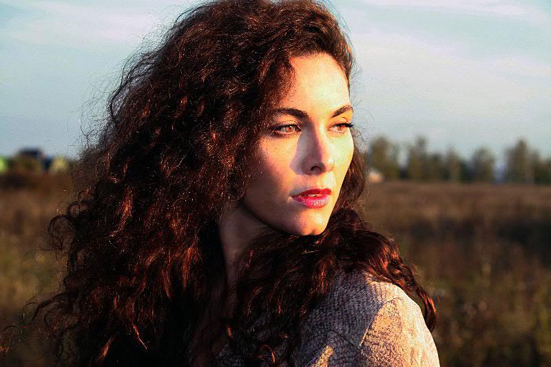 Фото актера Янина Соколовская
