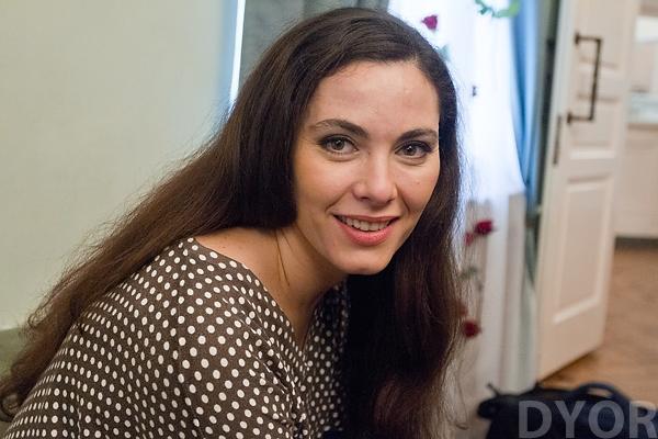 Янина Соколовская актеры фото биография
