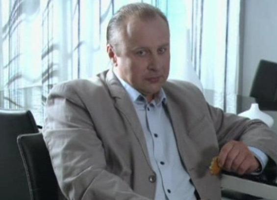 Анатолий Голуб актеры фото биография