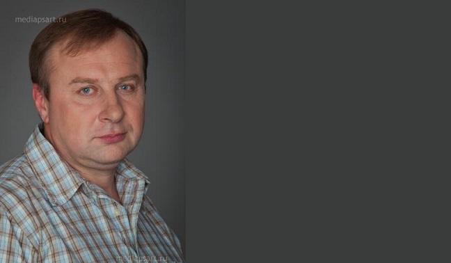 Анатолий Голуб фильмография
