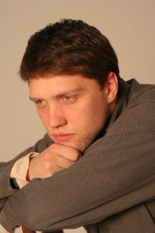 Фото актера Павел Южаков-Харланчук
