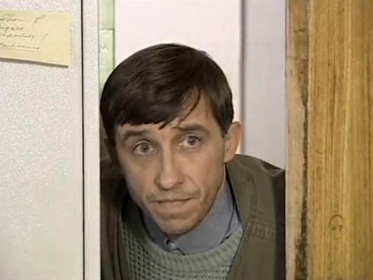 Виктор Супрун актеры фото биография