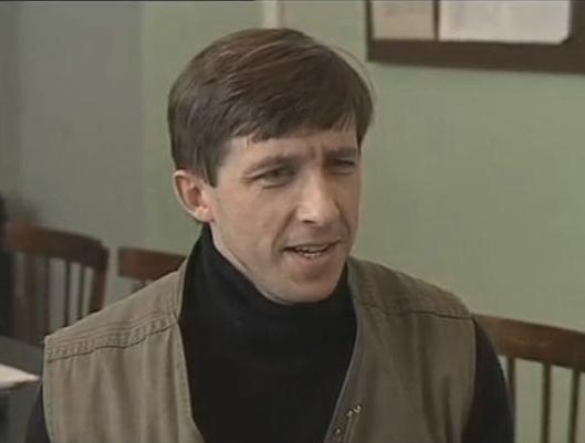 Виктор Супрун актеры фото сейчас