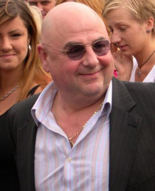 Владимир Долинский актеры фото биография