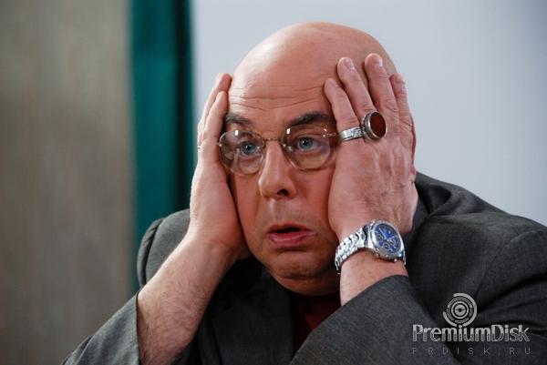 Владимир Долинский актеры фото сейчас