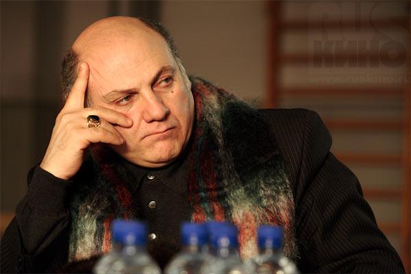 Актер Сергей Газаров фото