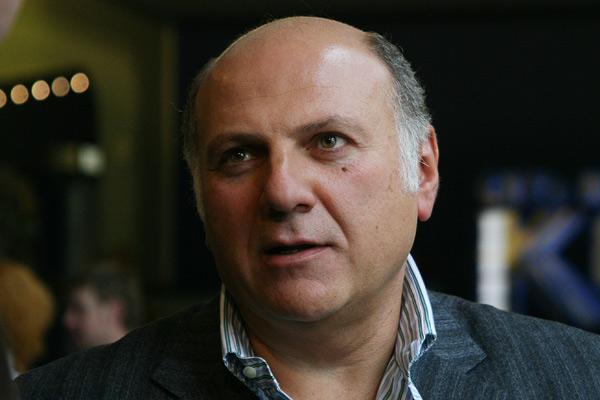 Сергей Газаров актеры фото биография