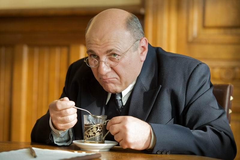 Сергей Газаров актеры фото сейчас