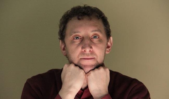 Фото актера Георгий Новокрещенов, биография и фильмография