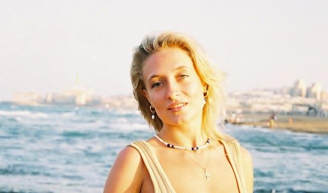 Алиса Признякова