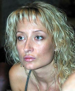 Алиса Признякова фото жизнь актеров