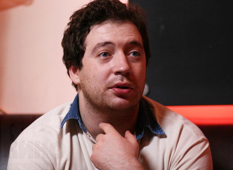 Егор Рыбаков актеры фото биография