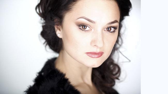 Виктория Литвиненко-Ясиновская