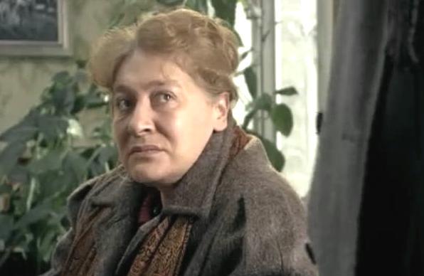 Софья Письман актеры фото сейчас