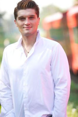 Вахтанг Беридзе фото