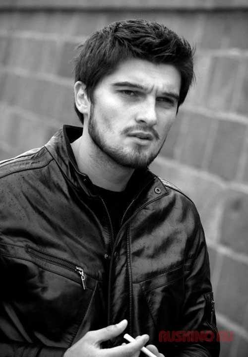 Фото актера Вахтанг Беридзе