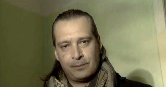 Актер Михаил Полосухин фото