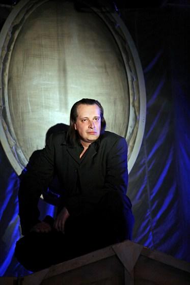 Фото актера Михаил Полосухин