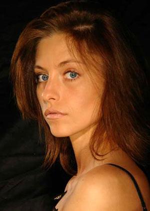 Лилия Кондрова фото