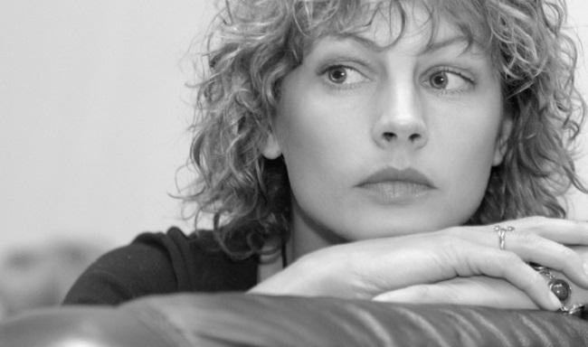 Алена Бабенко