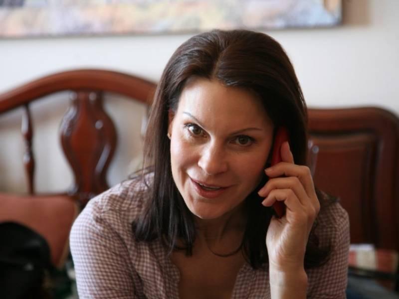 Ирина Чериченко актеры фото биография