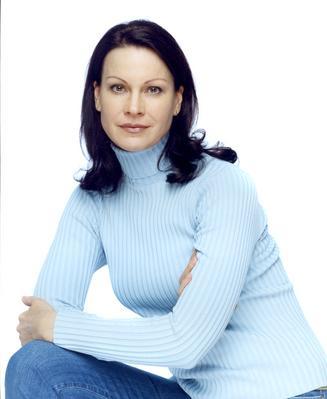 Ирина Чериченко актеры фото сейчас