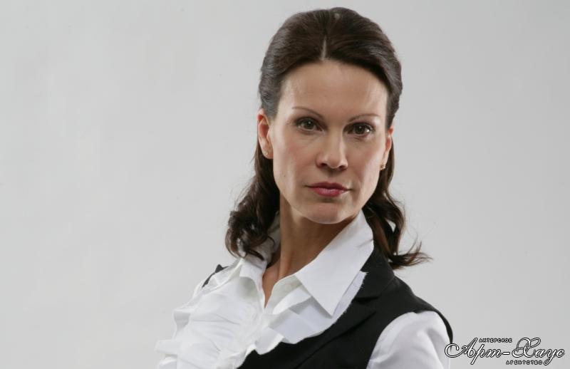 Актер Ирина Чериченко фото