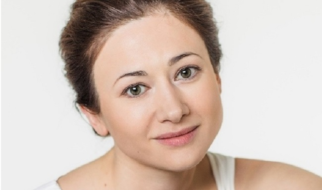 Фото актера Алена Стебунова, биография и фильмография