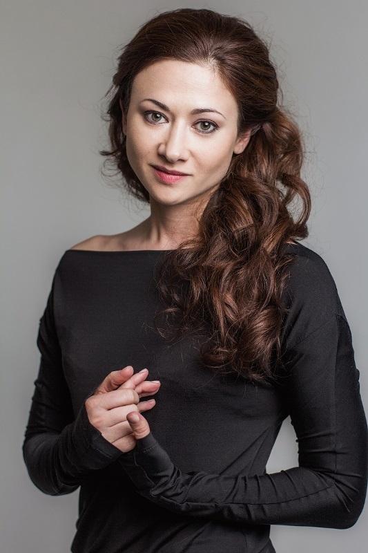 Алена Стебунова фото жизнь актеров
