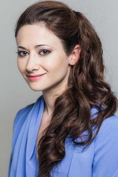 Алена Стебунова актеры фото биография