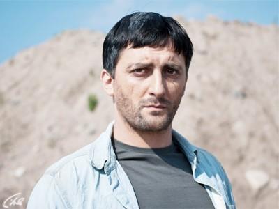 Актер Андрей Смелов фото