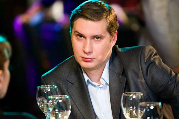 Яков Кучеревский актеры фото сейчас