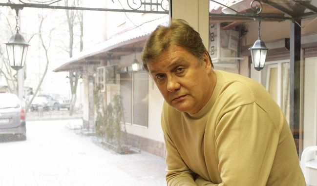 Александр Блок фильмография