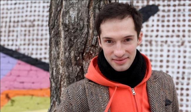 Фото актера Денис Ясик, биография и фильмография