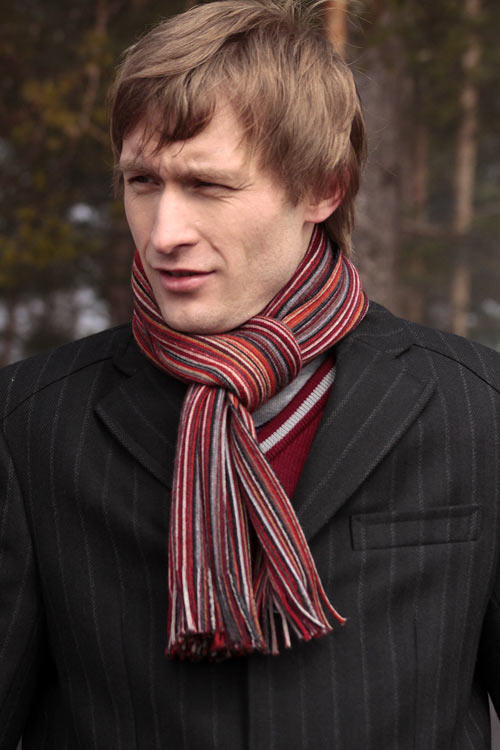 Актер Андрей Аверков фото
