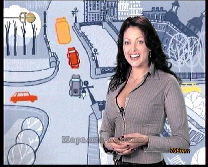 Марьяна Анохина актеры фото сейчас